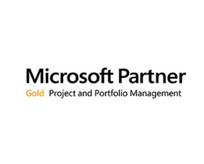 Microsoft Partnet Gold - Project and Portfolio Management