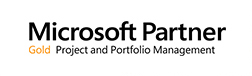 Microsoft Partner Gold - Project and Portfólio Management
